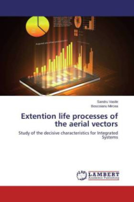 Extention life processes of the aerial vectors
