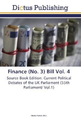 Finance (No. 3) Bill Vol. 4