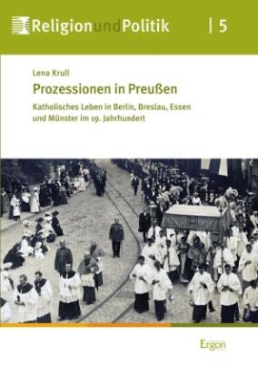 Prozessionen in Preußen