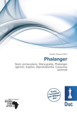Phalanger