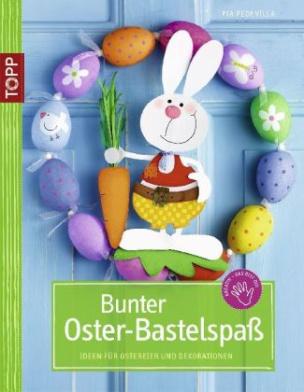 Bunter Oster-Bastelspaß