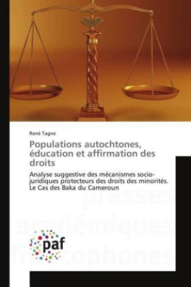Populations autochtones, éducation et affirmation des droits