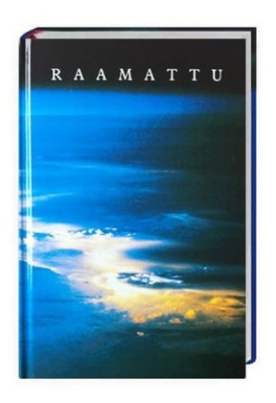 Bibel Finnisch - Pyhä Raamattu, Traditionelle Übersetzung