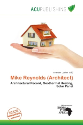 Mike Reynolds (Architect)