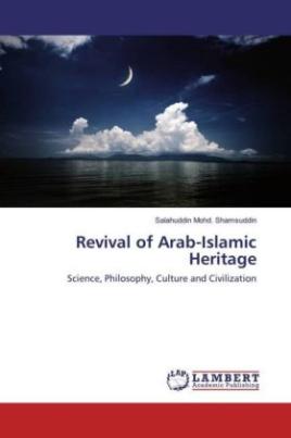 Revival of Arab-Islamic Heritage