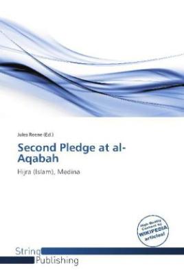 Second Pledge at al-Aqabah
