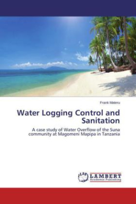 Water Logging Control and Sanitation