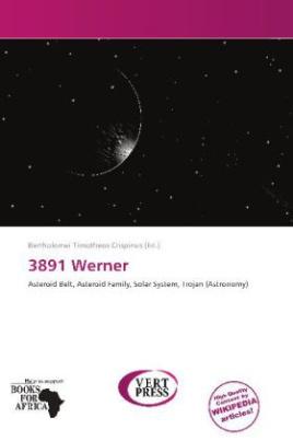 3891 Werner