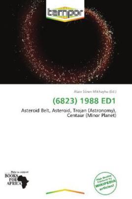 (6823) 1988 ED1