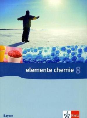8. Klasse, Schülerbuch (naturwissenschaftlich-technische Gymnasien)