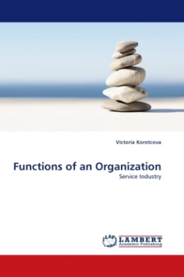 Functions of an Organization