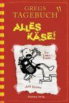 Gregs Tagebuch - Alles Käse!