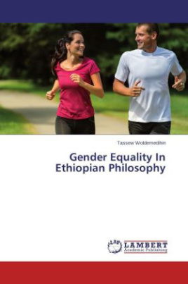 Gender Equality In Ethiopian Philosophy