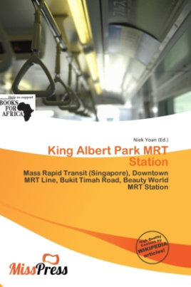 King Albert Park MRT Station