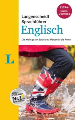 Langenscheidt Sprachführer Englisch - Buch inklusive eBook-Download