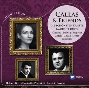 Callas & Friends: Duette