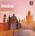 Sinfonien 1-9/Orchesterwerke