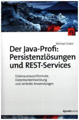 Java-Profi - Datenbanken, XML und REST