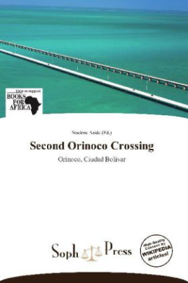 Second Orinoco Crossing