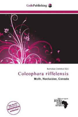 Coleophora riffelensis