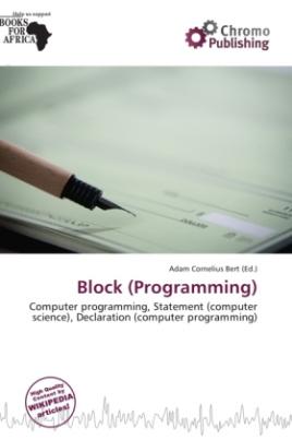 Block (Programming)