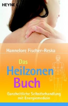 Das Heilzonen-Buch