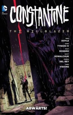 Hellblazer: John Constantine. Bd.1