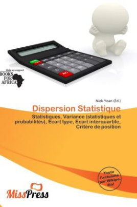 Dispersion Statistique