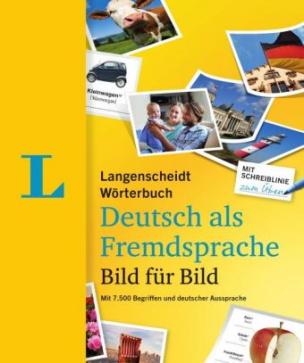 Langenscheidt Deutsch in Bildern