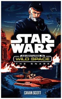 Star Wars PB Adventures in Wildspace: Book 1