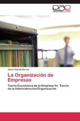 La Organización de Empresas