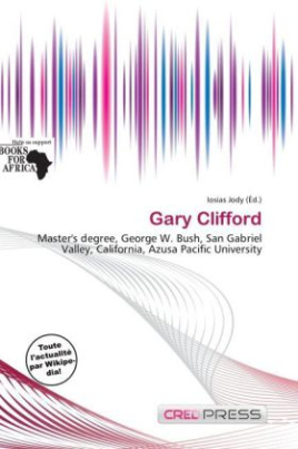 Gary Clifford