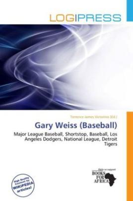 Gary Weiss (Baseball)