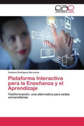 Plataforma Interactiva para la Enseñanza y el Aprendizaje
