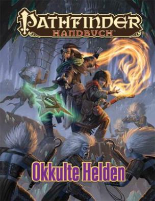 Pathfinder Chronicles, Handbuch Okkulte Helden