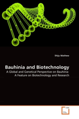 Bauhinia and Biotechnology