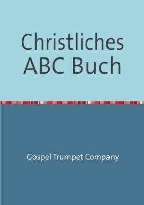Christliches ABC Buch