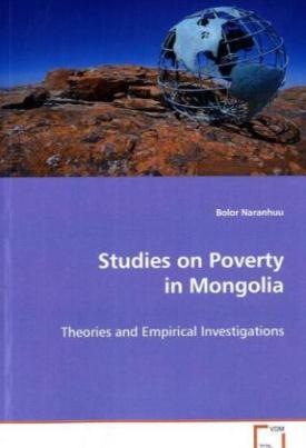 Studies on Poverty in Mongolia