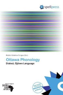 Ottawa Phonology