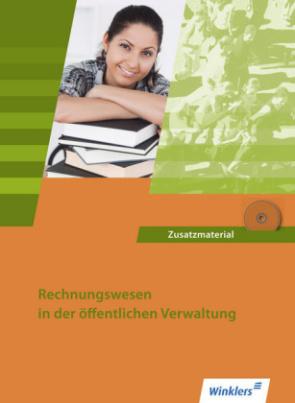 Rechnungswesen in der öffentlichen Verwaltung, m. CD-ROM