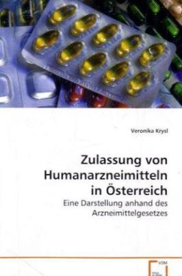 Zulassung von Humanarzneimitteln in Österreich