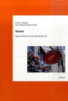 Slainte!, Lehrbuch u. Schlüssel