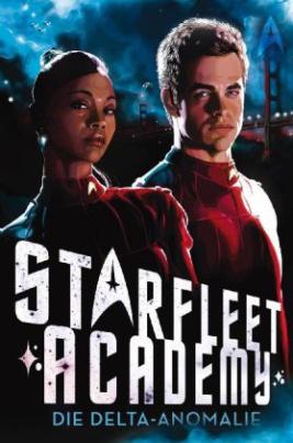 Starfleet Academy - Die Delta-Anomalie