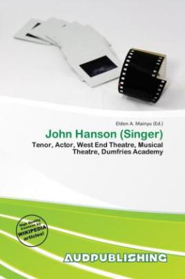 John Hanson (Singer)