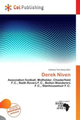 Derek Niven