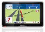 Navigationsgerät BECKER  Bildschirm 15,8 cm (6,2 Zoll)