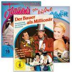 Frauensee + Der Kühne Schwimmer + Der Bauer als Millionär