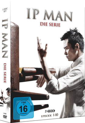 IP Man - Die Serie (Folgen 1-10)