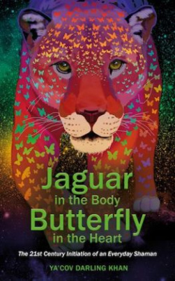 Jaguar in the Body, Butterfly in the Heart