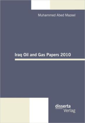 Iraq Oil and Gas Papers 2010